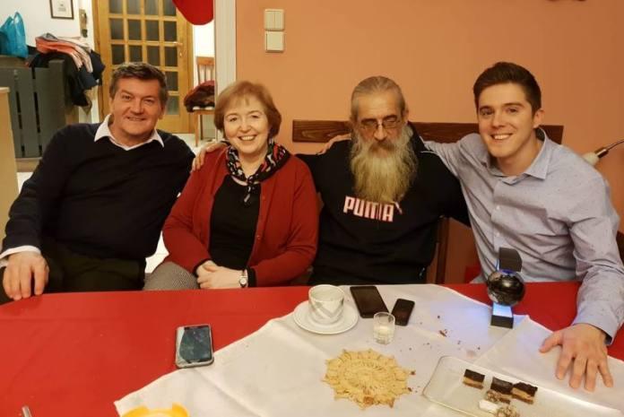 Mile Mrvalj: Imam ljudsku potrebu napisati nekoliko riječi o prof. dr. sc.  Draženu Vikić-Topiću