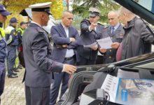 Photo of Policia çeke në rrugët e Shqipërisë, zbulohen super-makinat që 'kapin mat' shoferët