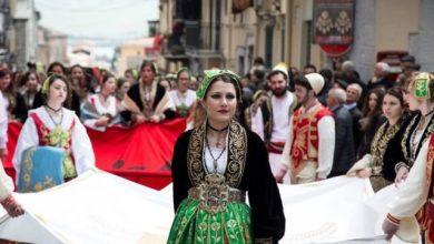 Photo of 'Lule Lule', kënga arbëreshe e kënduar nga Afroditi (VIDEO)