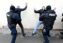 Photo of Këta janë tetë çekët e arrestuar që u kapën me dron