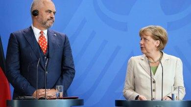 Photo of Partia e Merkel thërret Ramën me 'urgjencë'