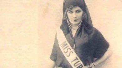 Photo of Kush është shqiptarja që u zgjodh miss-i i parë i Turqisë (Foto)