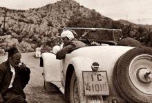 Photo of Kontesha e famshme austriake në Shqipërinë e viteve 1930