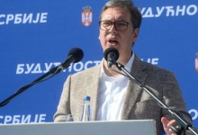 """Photo of Vuçiq iu thotë """"Marre ju qoftë"""" opozitës pasi autostradën Nish – Merdar e quajnë autostradën e """"Shqipërisë së Madhe"""""""