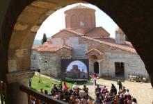 Photo of Si u braktis Apolonia, qyteti antik me 60 000 banorë