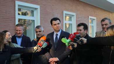 Photo of A shpreson vërtetë për negociata? Basha flet për një proces të minuar