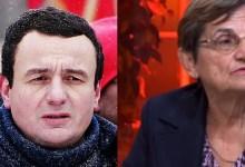 Photo of Rrëfimi i gjykatësës hetuese serbe famëkeqe: Si e dënova Albin Kurtin dhe si nuk mposhtej? (VIDEO)