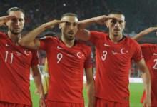 Photo of UEFA mund ta ndëshkojë Turqinë për mënyrën e festimit të golit ndaj Shqipërisë