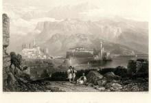 Photo of Fotot e rralla nga Janina dhe sarajet e Ali Pashë Tepelenës