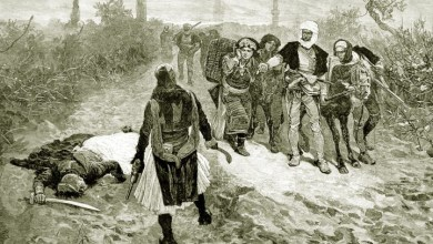 Photo of 'Shqiptarët më 1904-ën', si i përshkruante gazeta amerikane