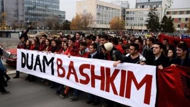 Photo of Organizohet protestë për bashkim kombëtar në Preshevë