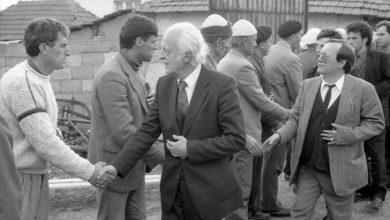 Photo of 3 janar, 100 vjetori i lindjes së Pajtimtarit të Madh të Kombit, mirditasi i urtë në rrënjë, prof. Anton Çeta