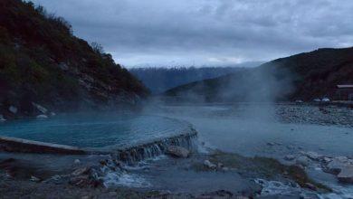 Photo of Ky është qyteti shqiptar ku uji ka temperaturë 32 gradë: Mund të laheni edhe gjatë dimrit