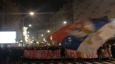 Photo of Sulmohet Ambasada e Malit të Zi në Beograd, reagon PD: Heshtja e qeverisë shqiptare, e papranueshme
