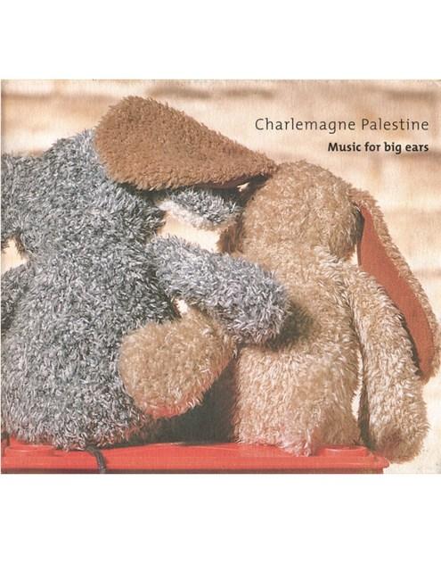 charlemagne palestrine copy