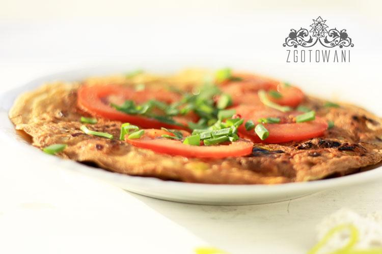 omlet-z-kielbasa-i-cebula-5