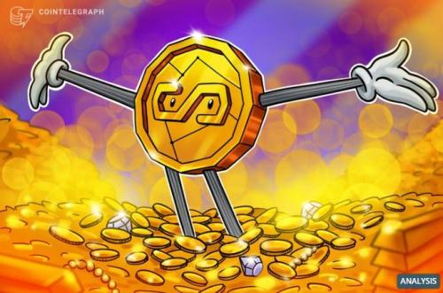 Stablecoins Backed By Precious Metals - How Do They Work?