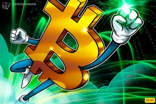 Despite Price Drop, Bitcoin Hash-Rate Record Highs Show Miners Are Long-Term Bullish