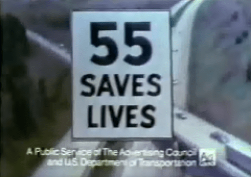 What The Failed 55-MPH Speed Limit Law Tells Us About COVID Lockdowns