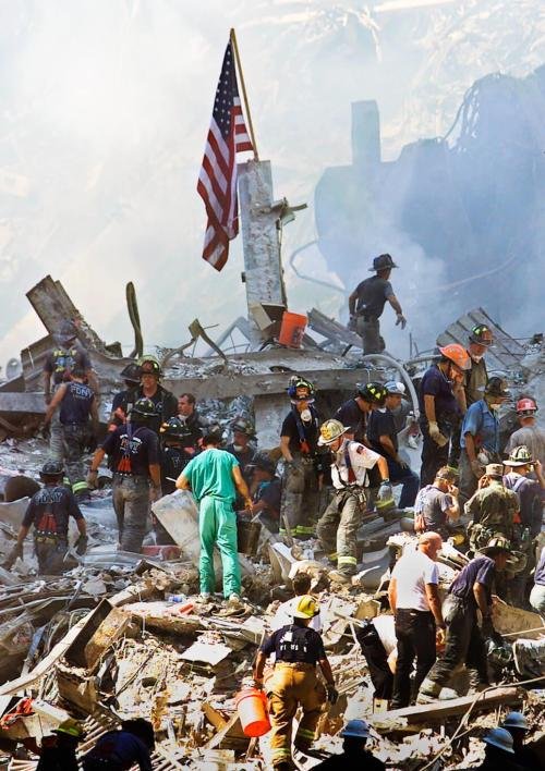 More Americans Questioning Official 9/11 Story As New Evidence Contradicts Official Narrative