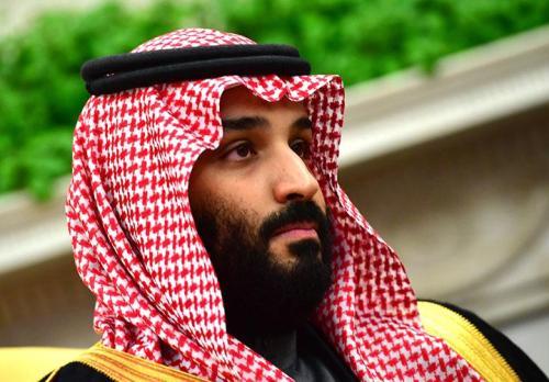 Arabia Saudita aumentó la 'Operación de influencia extranjera' multimillonaria después de la muerte de Khashoggi 1
