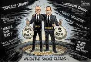 Trump Governo Oculto