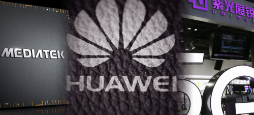 """They Saw This Day Coming"" - Huawei Forges Alliances With Rival Chipmakers As Washington's Crackdown Intensifies"