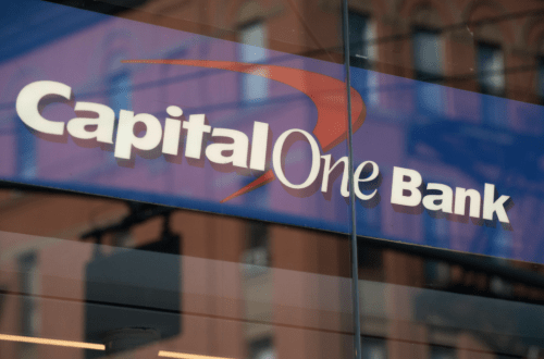Capital One Hit With  Million Fine, Cease & Desist Order, Over 2019 Data Breach
