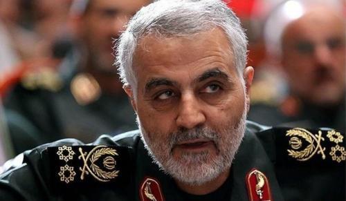 Israel Had Foiled Major Qassem Soleimani Plot In Region: Ex-IDF Chief Details