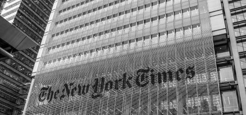 History Prof Debunks Central Claim In Pulitzer-Winning New York Times '1619 Project'