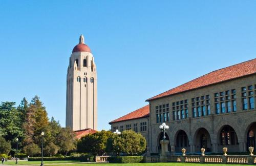 """Stanford Strips Campus Buildings Of Names With """"Complex Legacies"""""""