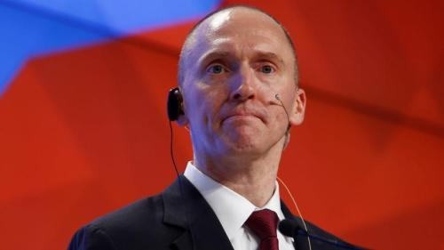FBI Official Under Criminal Investigation For Fabricating Evidence In Russiagate Probe