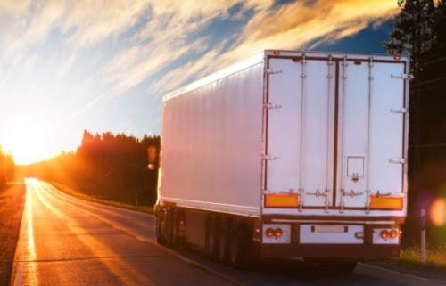 September Class 8 Heavy Duty Truck Orders Collapse 71%