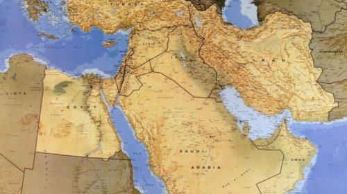 ¿Está el Medio Oriente comenzando una autocorrección? 2