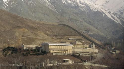 Three Australians Detained In Iran, Likely On Spying-Related Charges