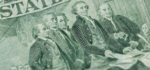 The Founders Warned Us About Central Banking