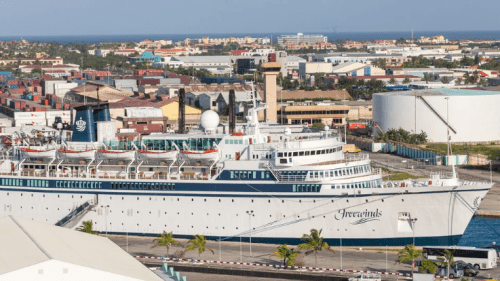 Freewinds