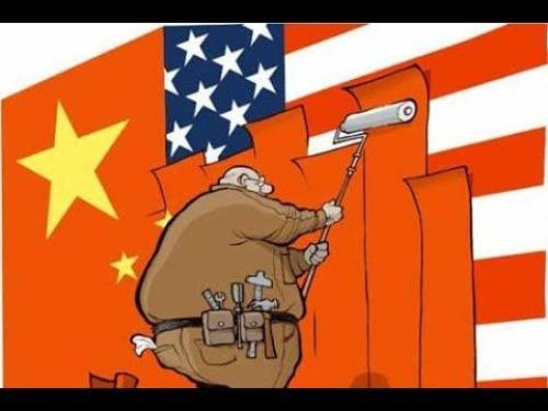 Mauldin: China's Grand Plan To Take Over The World