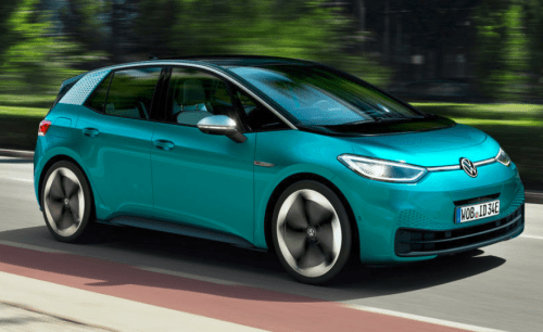 Many Volkswagen EVs Are Already Sold Out For The Second Half Of 2020