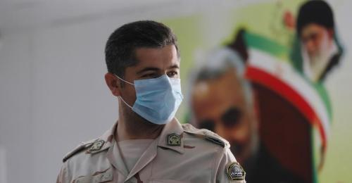 Iran Rounding UpWhistleblowers Who Try To Expose Real COVID-19 Death Toll: State Dept