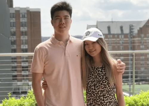 """""""Desperate To Come Home"""": American Siblings Trapped By China's """"Exit Ban"""" For More Than A Year"""