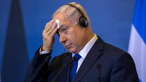 Facebook Suspends Netanyahu Page Function For Hate Speech