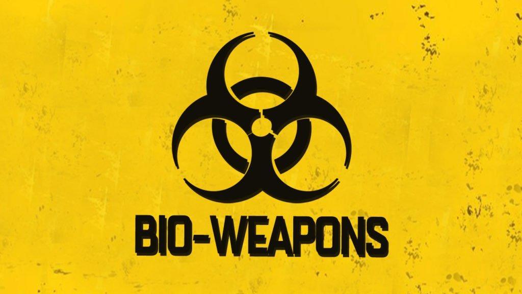 Stainless Steel Biohazard Malware Symbol Engraved Money Clip Credit Card Holder