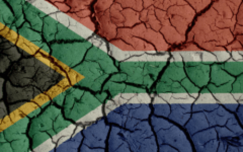 South Africa's Race-Based Socialism