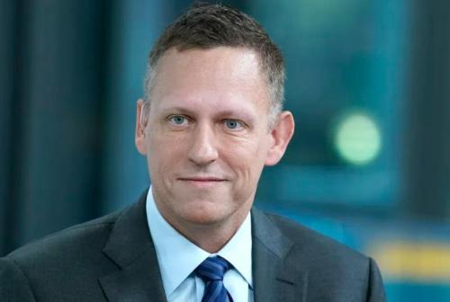 Thiel-Linked Silicon Valley VC Fund Probed By Feds