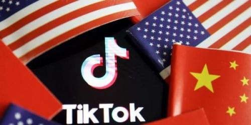 "CIA Stuns In Saying ""No Evidence"" TikTok Giving Its Data To China"