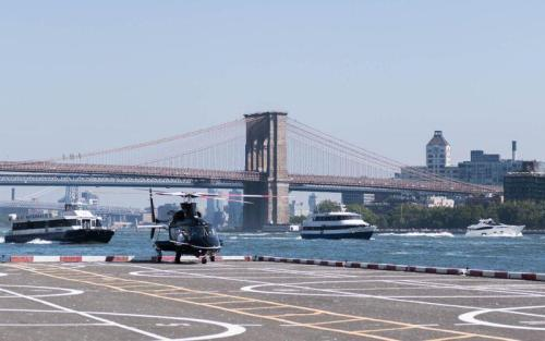 Uber Copter Will Now Fly You From NYC To JFK For Only 0