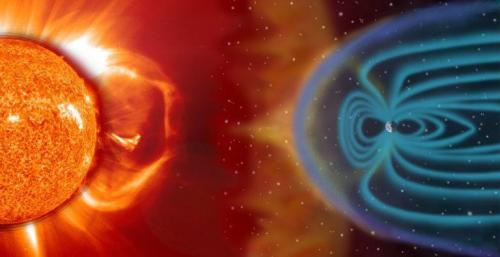 Earth's Magnetic Field Mysteriously Weakening In Specific Locations, Throwing Off Satellites And Spacecraft