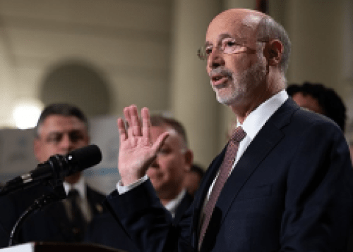 The Shutdown May Soon Collapse In Pennsylvania Thanks To Local Resistance
