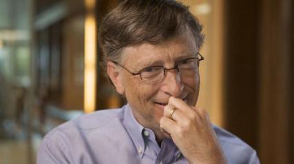 "Bill Gates Crosses The Digital Rubicon, Says ""Mass Gatherings"" May ..."
